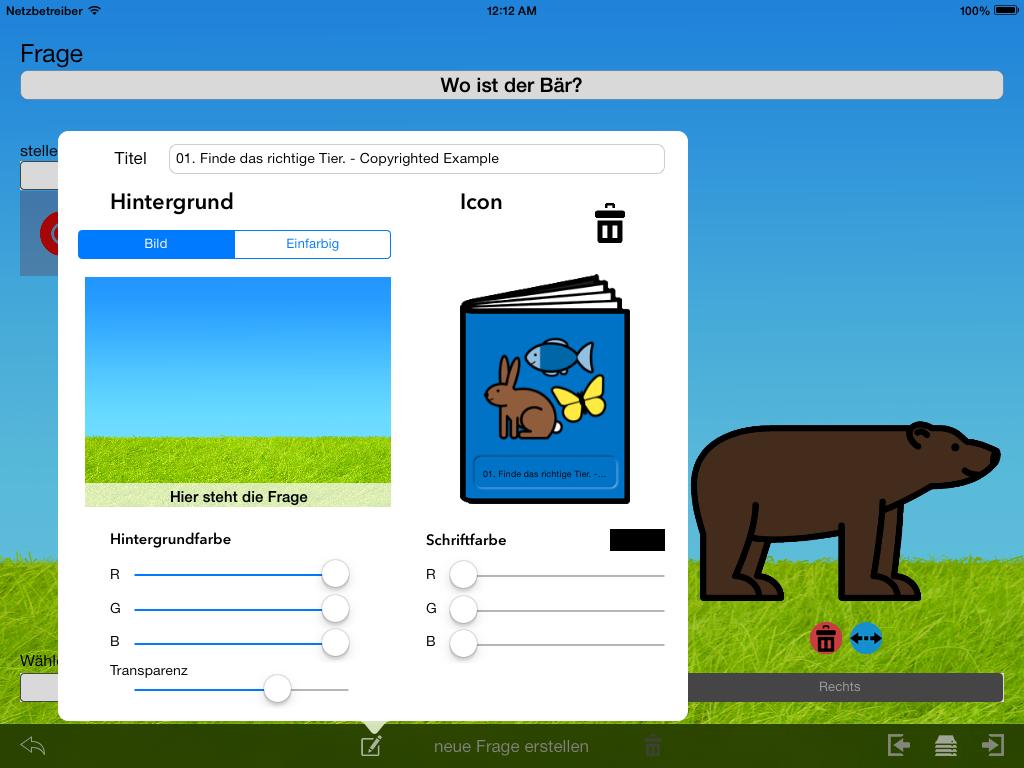 iOS Simulator Bildschirmfoto 16.02.2014 00.12.59